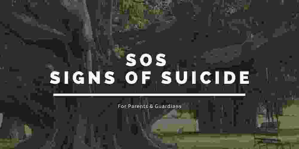 """Signs of Suicide"" Prevention Program"